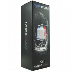Bomba Masculina Moderna | Bathmate Hydromax X20